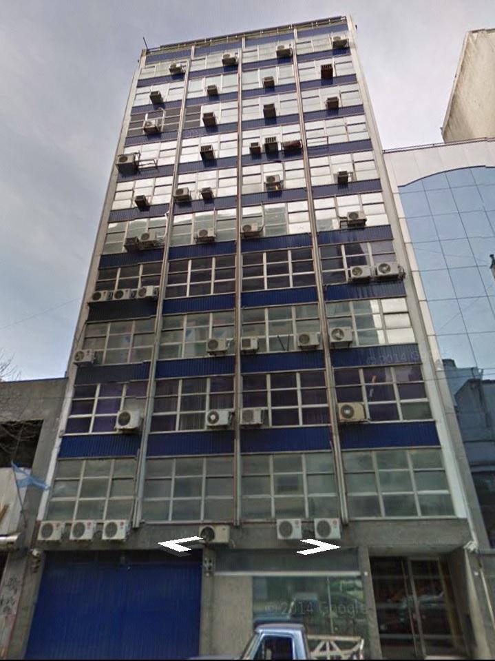 ASIP Edificio