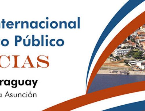 XLV SEMINARIO INTERNACIONAL DE PRESUPUESTO PÚBLICO